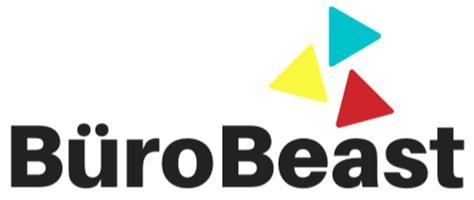 Buero Beast logo